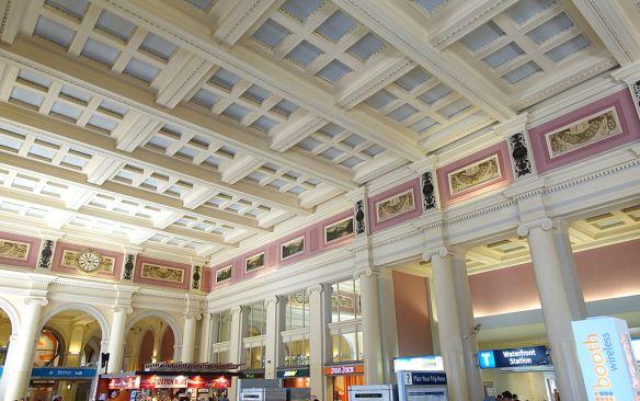 Interior Station