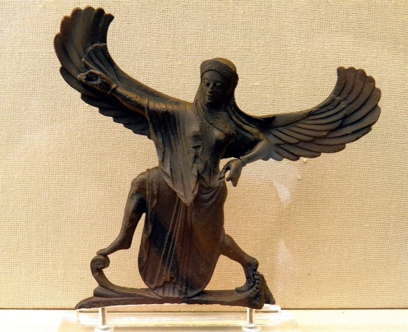 Nike British Museum (2)