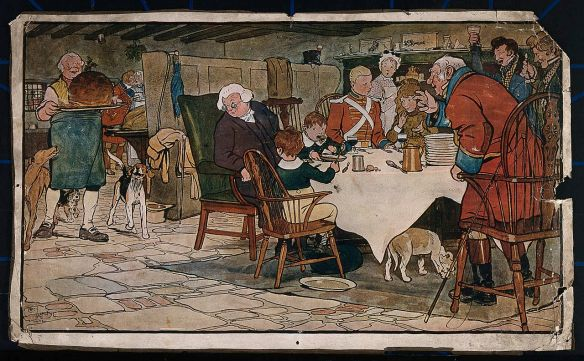 1280px-Afamily_sit_around_a_table_eating_their_Christmas_meal