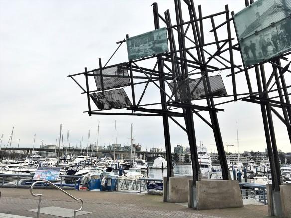 Yaletown Dock
