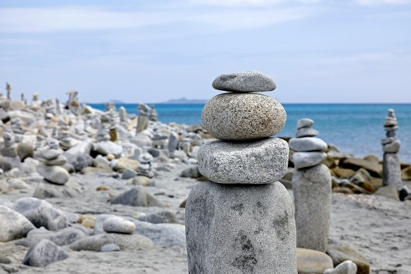The Art Of Rock Stacking And Some Potential Problems Bc Write