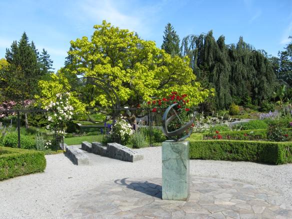 VanDusen Garden Four